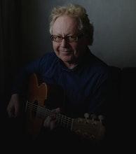 Paul Brady artist photo