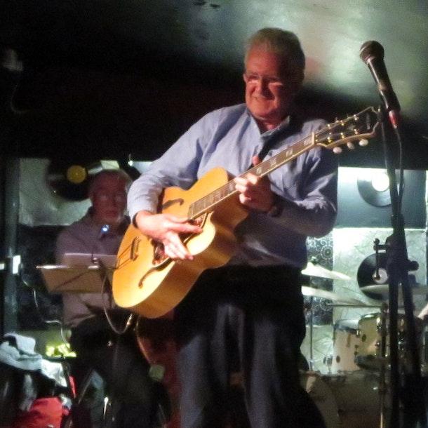 Jim Mullen Tour Dates