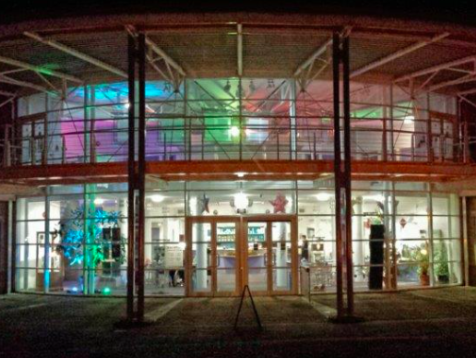 The Tacchi-Morris Arts Centre Events