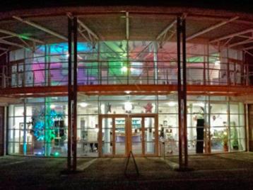 The Tacchi-Morris Arts Centre venue photo