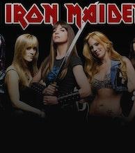 The Iron Maidens artist photo