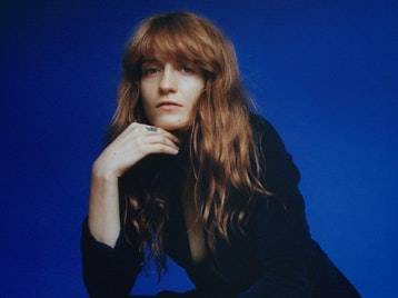 Florence and The Machine picture