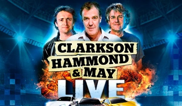 Clarkson Hammond & May Live Tour Dates