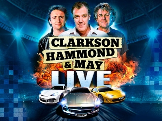 Clarkson Hammond & May Live Tour Dates