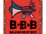 Balkan Beat Box artist photo
