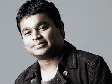 A.R. Rahman artist photo