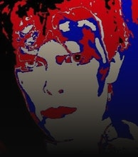 Spirit Of Ziggy Stardust artist photo