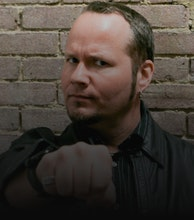 Tim 'Ripper' Owens artist photo