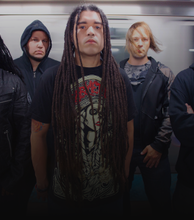 Nonpoint artist photo