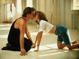 Film promo picture: Dirty Dancing