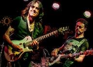 The Pat McManus Band artist photo