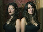 The Unthanks artist photo