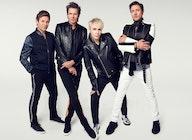 Duran Duran artist photo