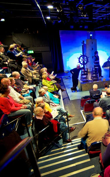 Old Laundry Theatre Events