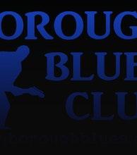 Borough Blues Club artist photo