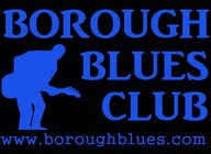 Borough Blues Club artist photo