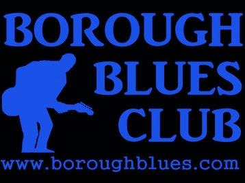 Borough Blues Club venue photo