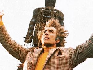 Film promo picture: The Wicker Man (1973)