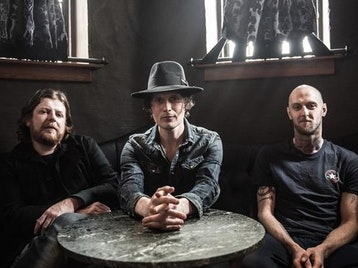 The Fratellis + Cut Ribbons picture