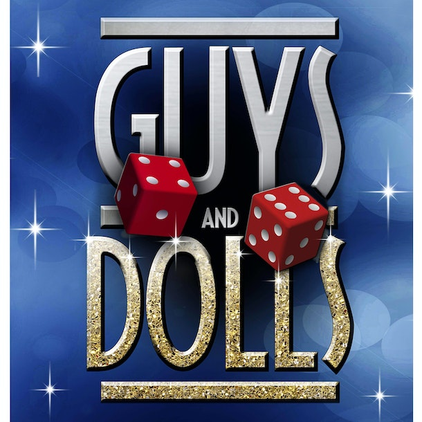 Guys And Dolls Tour Dates