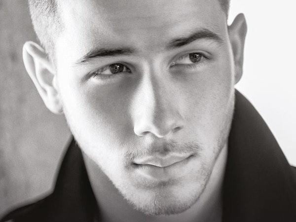 Nick Jonas Tour Dates