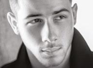 Nick Jonas artist photo