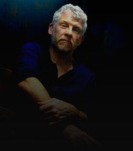 Alan Prosser artist photo