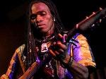 Batch Gueye Band artist photo