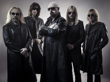 Judas Priest artist photo