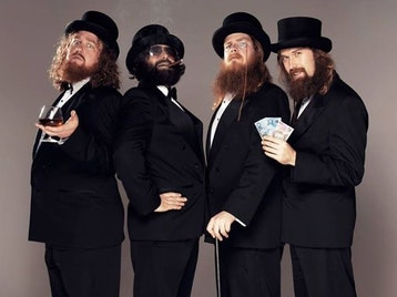 The Beards artist photo