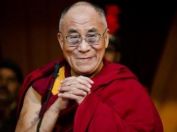 Dalai Lama picture