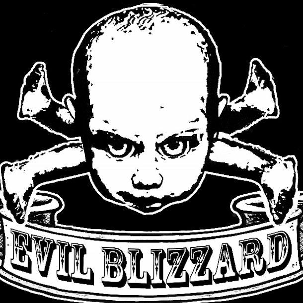 Evil Blizzard Tour Dates