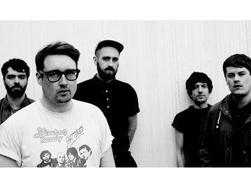 Hookworms artist photo