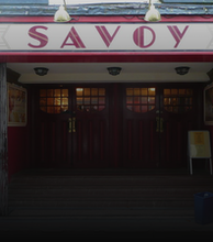 Savoy Theatre & Cinema artist photo