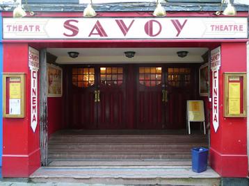 Savoy Theatre & Cinema venue photo