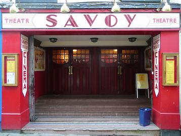 Savoy Theatre & Cinema picture