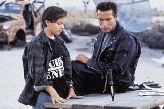 Image for Terminator 2: Judgement Day