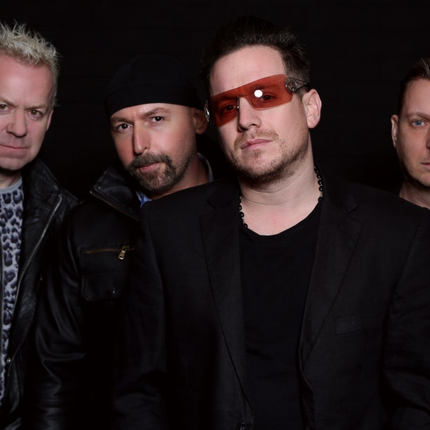 U2 2 Tour Dates