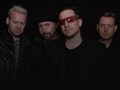 U2-2 The Original Achtung Baby event picture