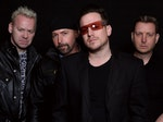 U2-2 The Original Achtung Baby artist photo