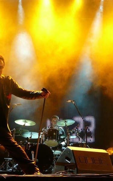 U2 UK