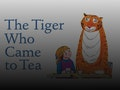 The Tiger Who Came To Tea (Touring) event picture