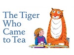 The Tiger Who Came To Tea (Touring) artist photo