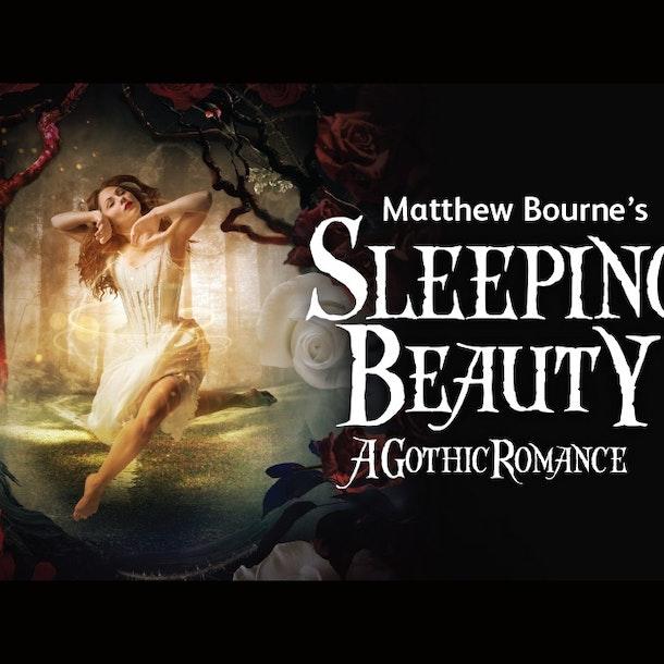 Matthew Bourne's Sleeping Beauty Tour Dates