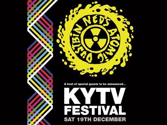 Kill Your Television Festival