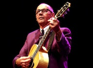 Andy Fairweather Low artist photo