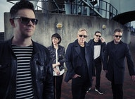 New Order artist photo