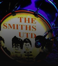 The Smiths Utd artist photo