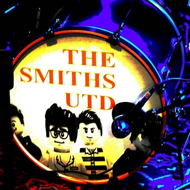 The Smiths Utd Tour Dates
