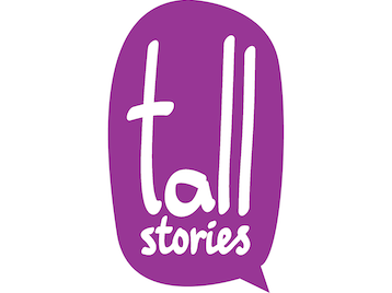 The Latke Who Couldn't Stop Screaming : Tall Stories Theatre Company picture